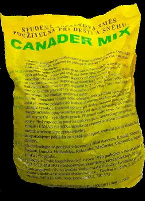 Canader MIX
